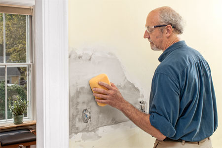 How To Repair Plaster This Old House