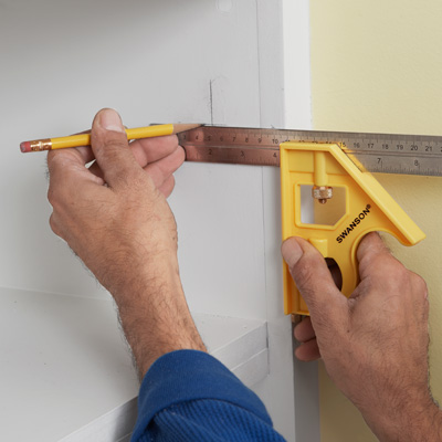 install hinge cups, installation of euro style cabinet hinges