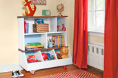 kids' bookcase