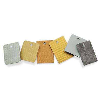 material for countertops - faux metal