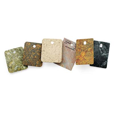 material for countertops - faux stone
