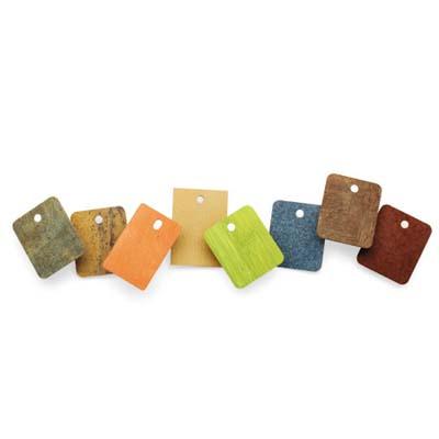 organic patterns laminate material for countertops
