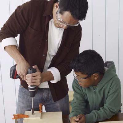 building a toolbox