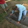 building a sandbox