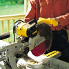Miter saw