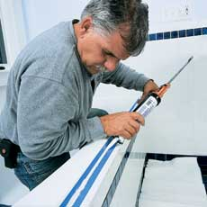 How To Caulk Around A Tub This Old House