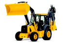 backhoe