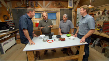 Ask This Old House Episode 1202 of Season 12