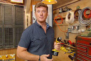 Kevin O'Connor shares a few tips for getting the most out of your cordless tools