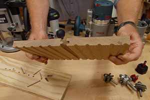 Tom Silva shares his insights on the shop's most versatile portable power tool