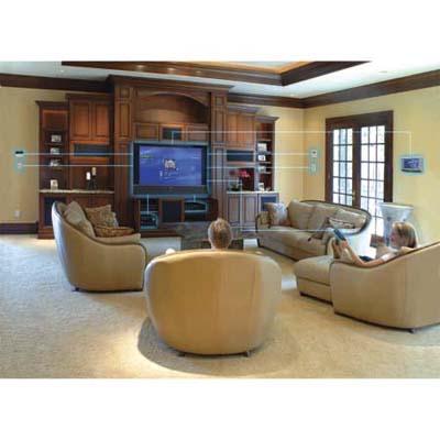 lifeware home control software