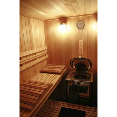 finlandia AV electric sauna