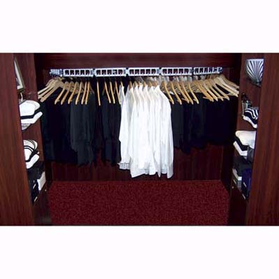 luxe wardrobe conveyer