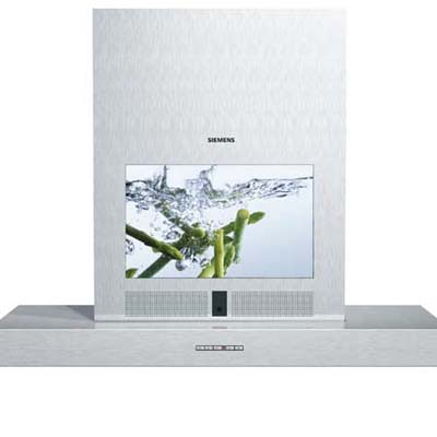 Siemens' multimedia ventilation hood