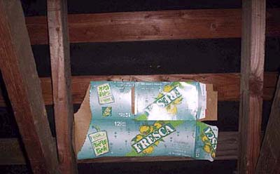 fresca for more than drinking