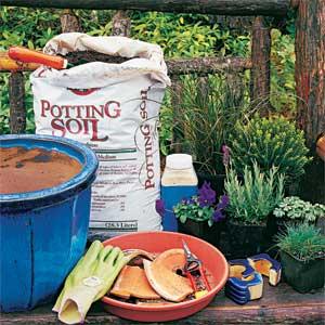 Garden Design Garden Design with How to Plant a Garden the Easy