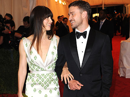 Jessica Biel: Married Life with Justin Timberlake Won't Change a Thing | Jessica Biel, Justin Timberlake