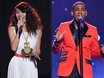 American Idol Contestants Deliver Strongest Performances Yet