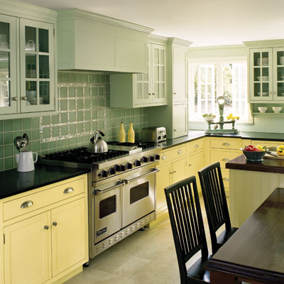 butter yellow kitchen cabinets lots of butter editors picks our favorite colorful 5005